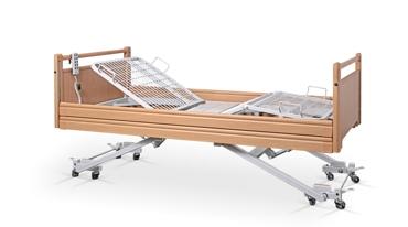 Wypożyczalnia Sprzętu Rehabilitacyjnego łóżko
